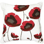 2343C | 2343FC  Flanders Field - Red-Black-White