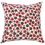 23515C | 23515FC Dotty Poppy - Red-White