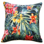 23618C Jungle Flowers - Multi