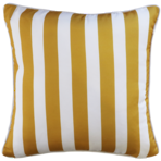 23621C Branch Stripe – Ochre