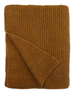 23674T Milford Moss Stitch - Saddle