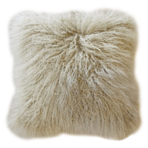 3127C | 3127FC Tibetan Lamb Fur - Light Stone