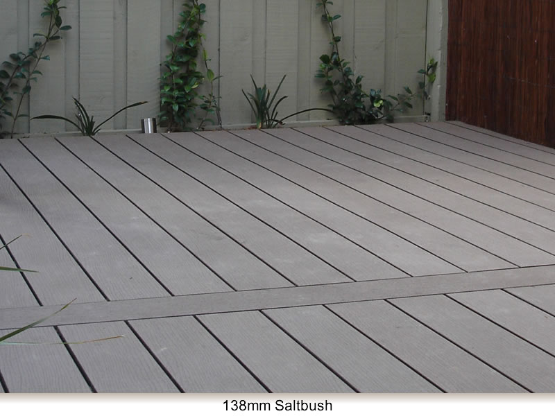 Decking Timber NZ