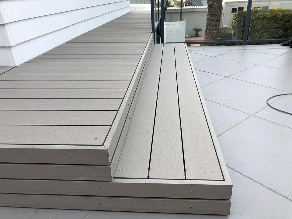composite deck nz