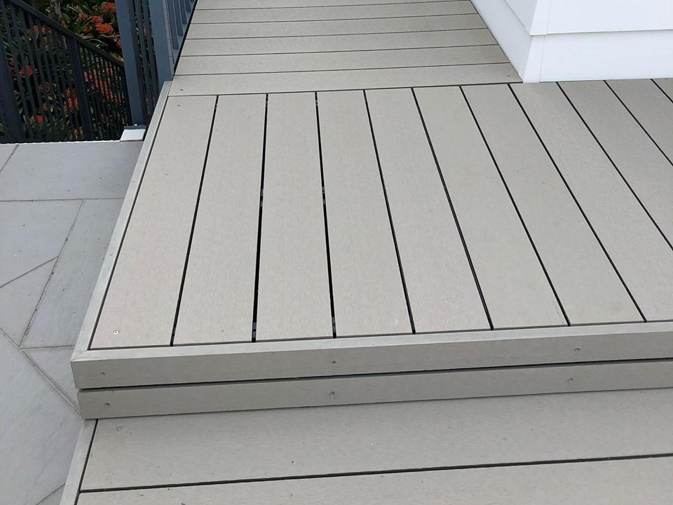 composite decking nz