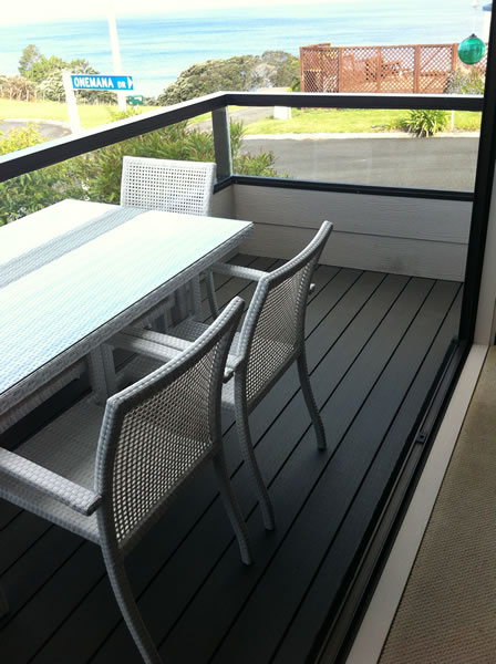 balcony deck nz