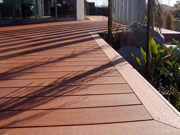 futurewood decking