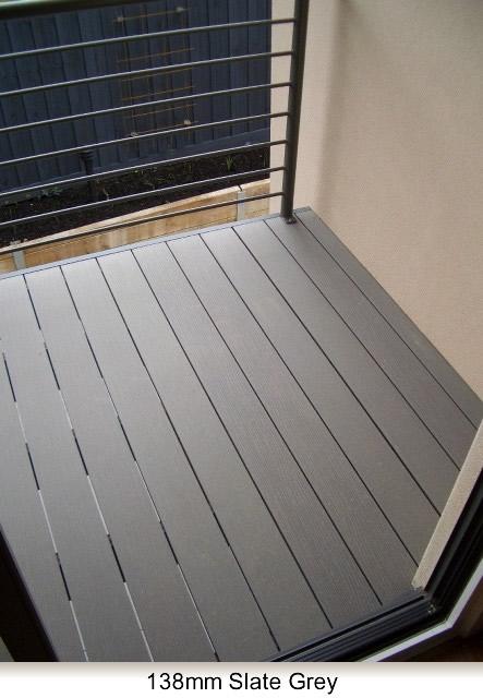 find gray decking nz