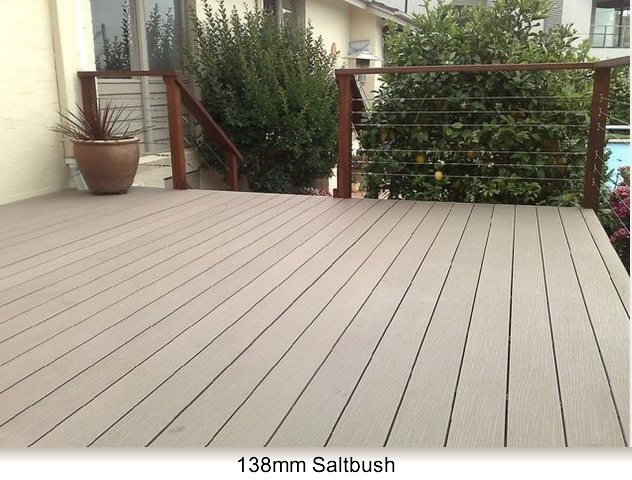 best decking nz