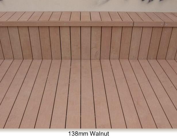 walnut colour wood