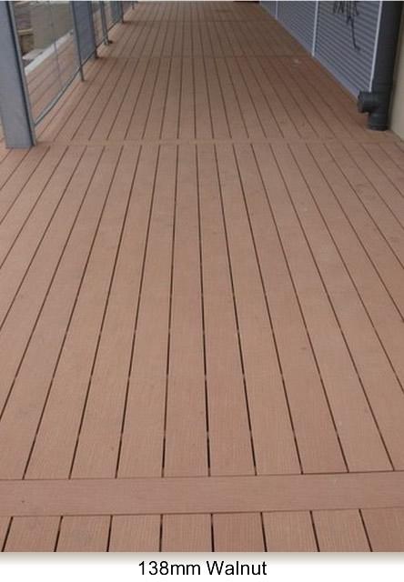 walnut colour floor