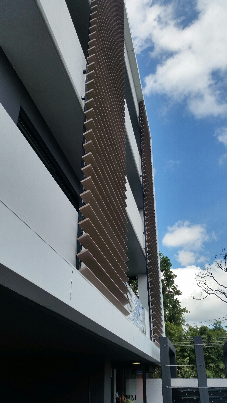 cement board cladding