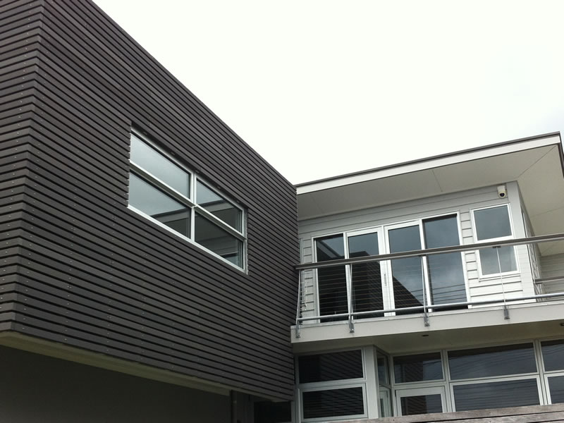 house external cladding panels