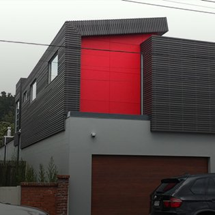 Cladding NZ
