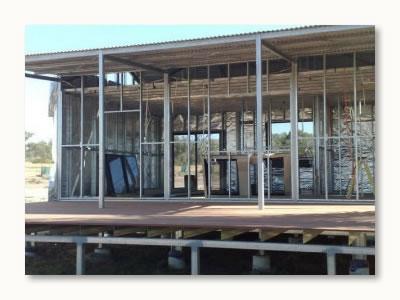 decking structure