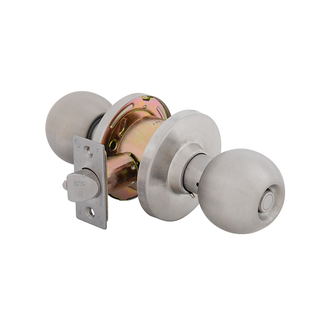 Bala Commercial Privacy Latch Knobset
