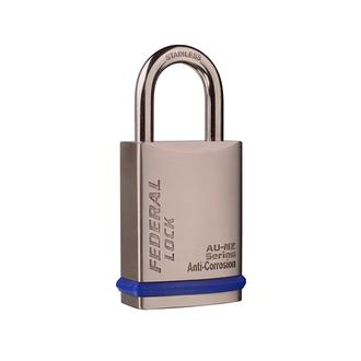 Heavy Duty Commercial Stainless Steel Padlock AU840