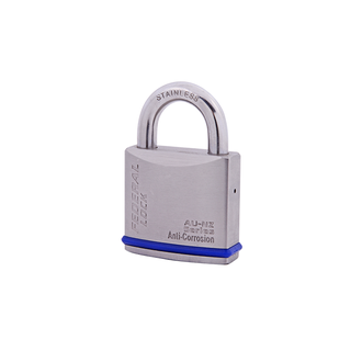 Heavy Duty Commercial Stainless Steel Padlock AU860
