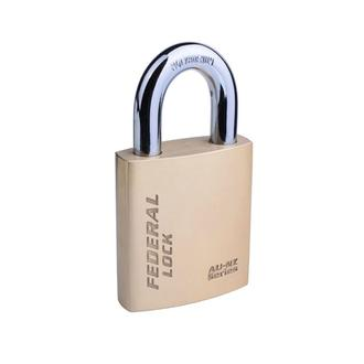 Commercial Solid Brass Padlock AU908 Series