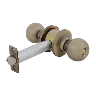 Bala Entrance Knobset - Single Cylinder 127mm