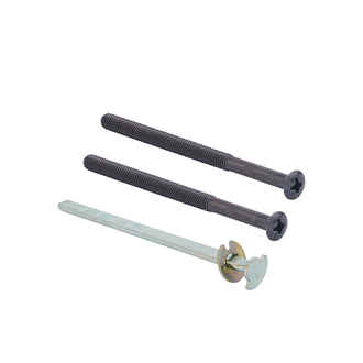 Single Cylinder Extension Pack 1 tail and 2 screws