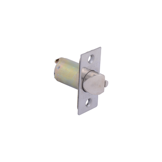 60mm Fixed Backset Deadlocking Latch