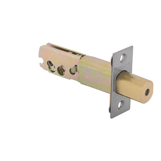 60-70mm Adjustable Deadbolt Latch