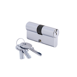 Screen Door 5 Pin Euro Cylinder with Floating Cam