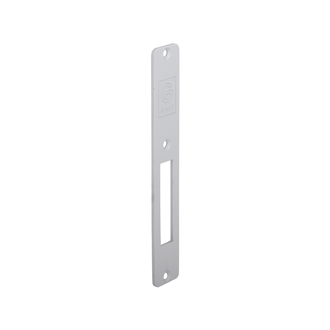 Aluminium 2011 Face Plate for Ali-Doors