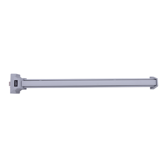 Rim Touch Bar Panic Exit Device 5701