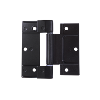 Swinging Door Aluminium Door / Alu Frame Hinge - First