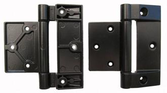 Hinge - Fletcher105mm - Tim Door Blk
