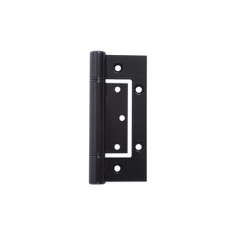 Quick Fix Heavy Duty Commercial Door Hinge - Black