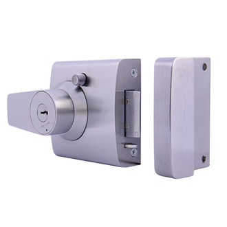 High Security Nightlatch Wide Body