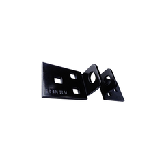 Twin Angle Locking Plates Hasp