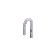 Stainless Steel Shackle - 9.5mm