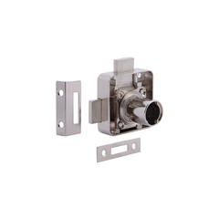 Two Way Cupboard Door Lock Housing
