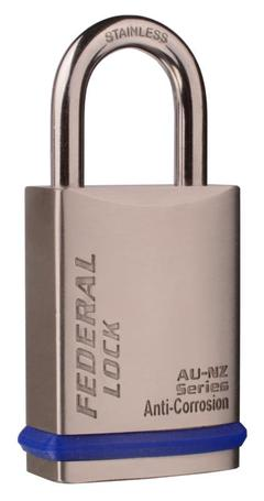 Heavy Duty Commercial Stainless Steel Padlock AU845