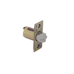 60mm Fixed Backset Fire Rated Deadlocking Latch
