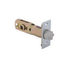 60-70mm Adjustable Fire Rated Deadlocking Stainless Steel