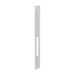 Aluminium Face Plate for Timber Doors