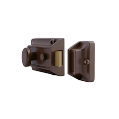 Nightlatch Wide Body Key/Turn