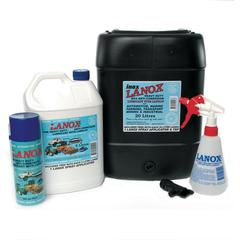 Lanox Heavy Duty MX4 Lubricant
