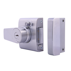 High Security Nightlatch Narrow Body