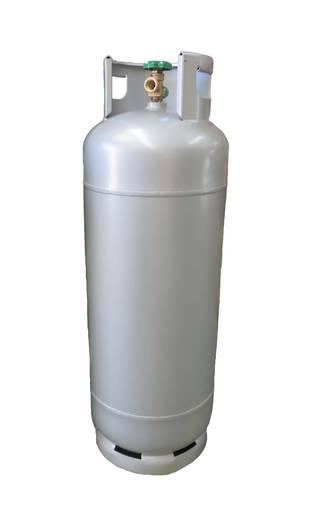 POL LPG Gas Cylinder 27kg