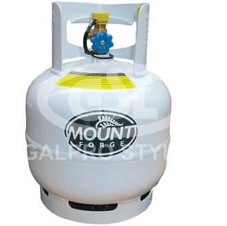 Companion Cylinder 2kg