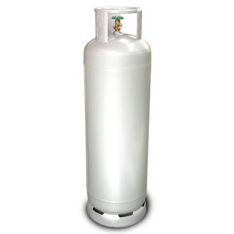 POL LPG Gas Cylinder 45kg