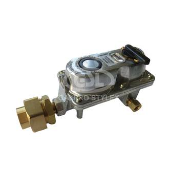 Galpro8 8kg Auto Change LPG Regulator