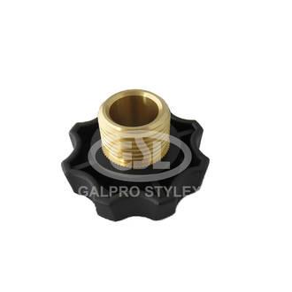 Plastic POL Plug (Male)