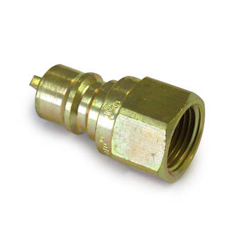 Quick Connector 3/8""